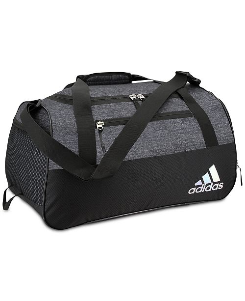 89829db797a4 adidas Squad III Duffel Bag   Reviews - Women s Brands - Women - Macy s
