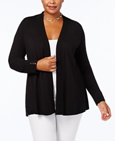 Womens Plus Size Sweaters - Macy's