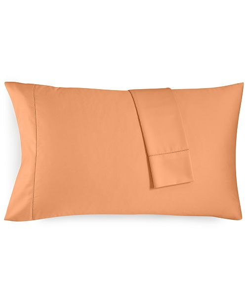 Charter Club  CLOSEOUT! Standard Pillowcase Set, 550 Thread Count 100% Supima Cotton, Created for Macy's