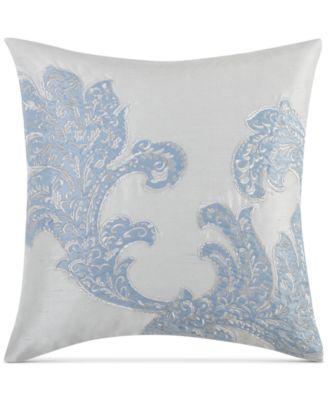 "Harmony 20"" Square Decorative Pillow"