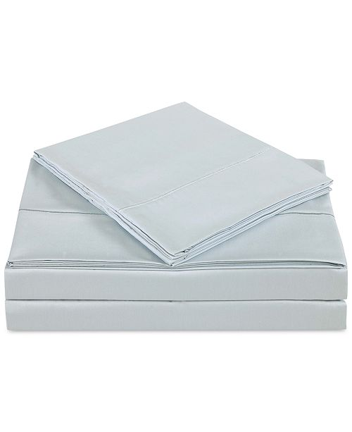 Charisma CLOSEOUT! Classic Cotton Sateen 310 Thread Count Pair of King Pillowcases