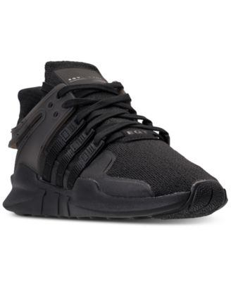adidas Boys\u0027 EQT Support ADV Casual Athletic Sneakers from Finish Line