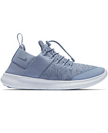 Nike Women's Free RN Commuter 2017 Premium Running Sneakers from Finish Line