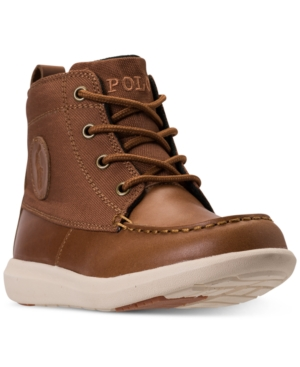 Polo Ralph Lauren Little Boys Ranger Sport Boots from Finish Line