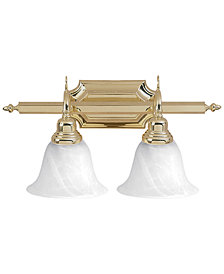 Livex French Regency Vanity Light