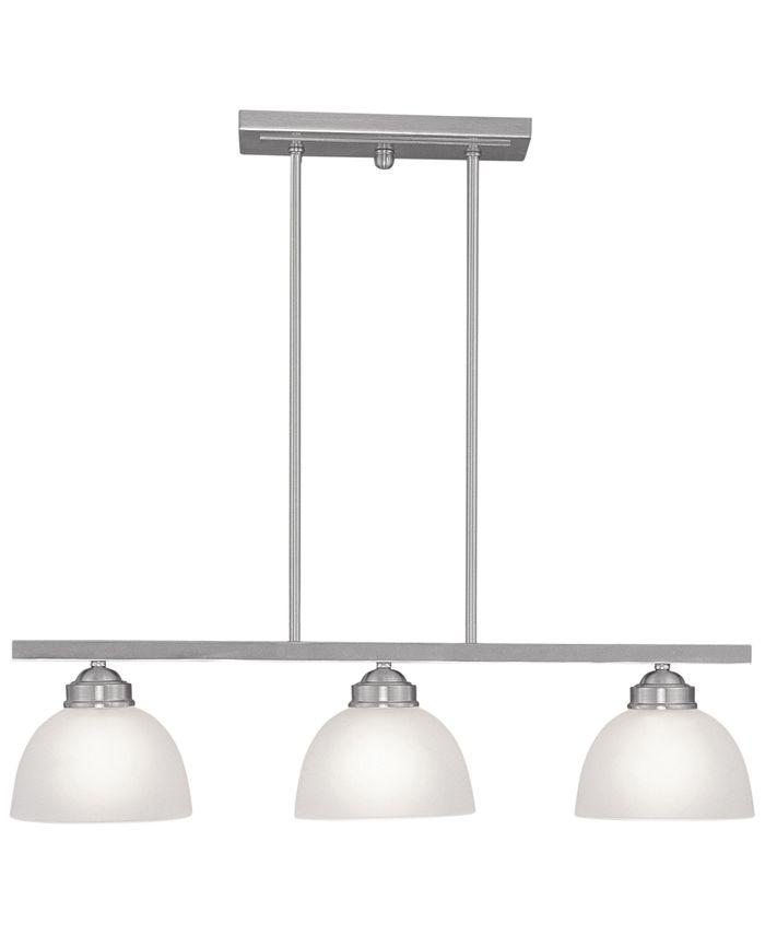 Livex - Somerset Chandelier Light