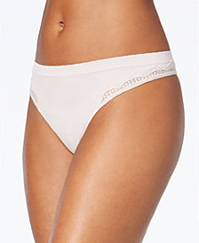 Maidenform Casual Comfort Seamless Thong DMCCTH