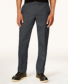 Dickies Men's FLEX Slim Tapered Work Pants