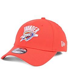 Oklahoma City Thunder Team Classic 39THIRTY Cap