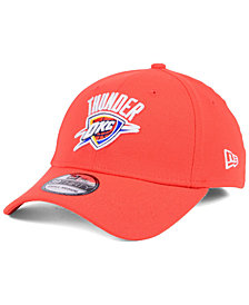 New Era Oklahoma City Thunder Team Classic 39THIRTY Cap