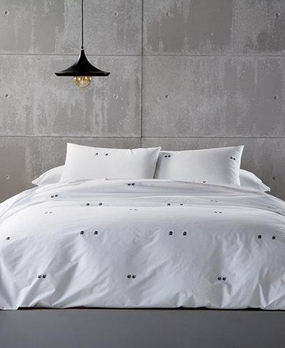Calvin Klein Clone Bedding Collection