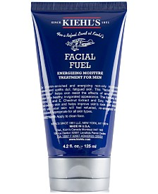 Kiehl's Since 1851 Facial Fuel Moisturizer, 4.2-oz.