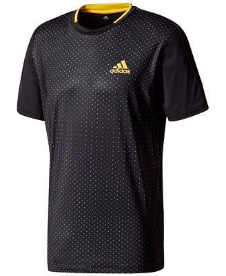 adidas Advantage ClimaLite® Tennis T-Shirt