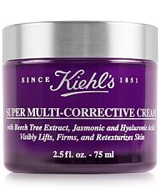 Kiehl's Since 1851 Super Multi-Corrective Cream, 2.5-oz.