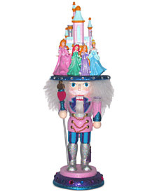 Kurt Adler Disney Princess Nutcracker