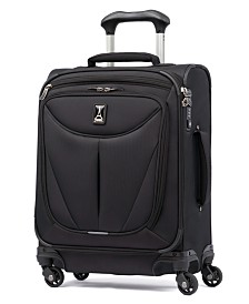 "CLOSEOUT! Travelpro Walkabout 3  19"" International Expandable Carry-On Spinner Suitcase, Created for Macy's"