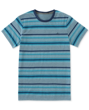 Calvin Klein Stripe TShirt Big Boys (820)