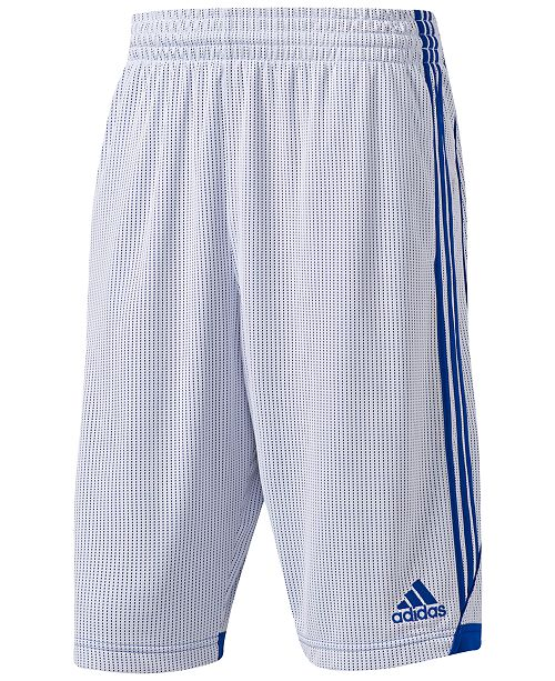 129787d5295 adidas Men's ClimaLite® Mesh Basketball Shorts; adidas Men's  ClimaLite® Mesh Basketball ...
