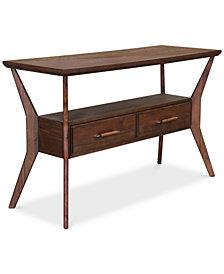 Delina Console Table, Quick Ship