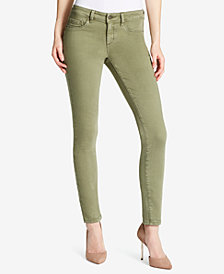 Jessica Simpson Juniors' Kiss Me Super Skinny Jeans