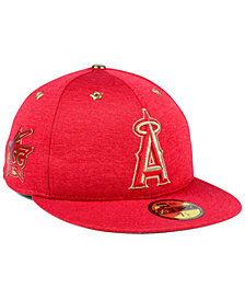 New Era Los Angeles Angels 2017 All Star Game Patch 59FIFTY Cap