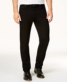 Michael Kors Men's Parker Slim-Fit Stretch Jeans