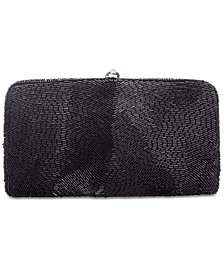 Adrianna Papell Navi Small Clutch