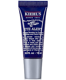 Kiehl's Since 1851 Facial Fuel Eye Alert, 0.5-oz.