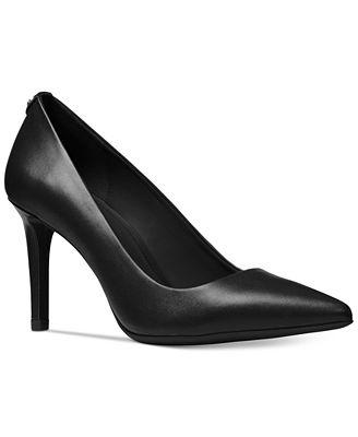Michael Kors Dorothy Flex Pumps Pumps Shoes Macy S