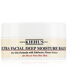 Kiehl's Since 1851 Ultra Facial Deep Moisture Balm, 1.7-oz.
