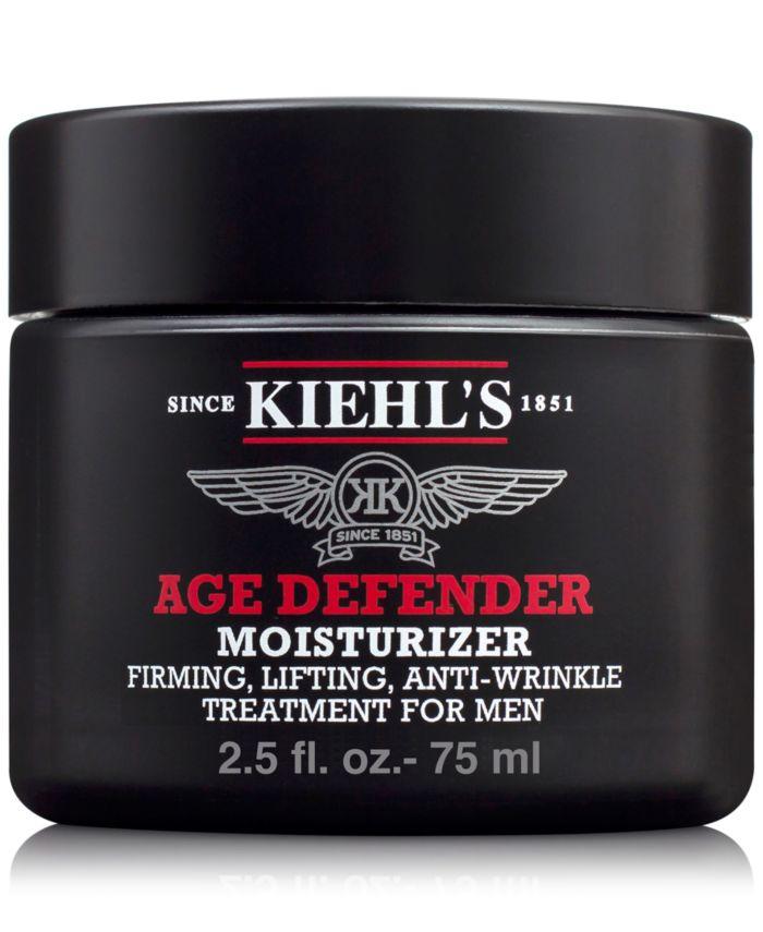 Kiehl's Since 1851 Age Defender Moisturizer, 2.5-oz. & Reviews - Skin Care - Beauty - Macy's