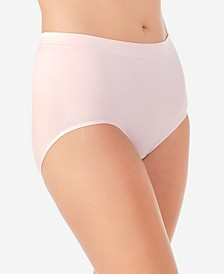 Vanity Fair Seamless Smoothing Comfort Brief 13264, also available in extended sizes