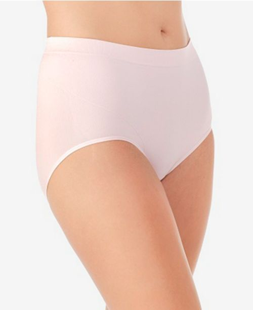 8290e3deb0d ... Vanity Fair Seamless Smoothing Comfort Brief 13264
