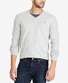 Polo Ralph Lauren Men's V-Neck Sweater