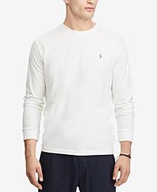 Men's Classic-Fit Long-Sleeve T-Shirt
