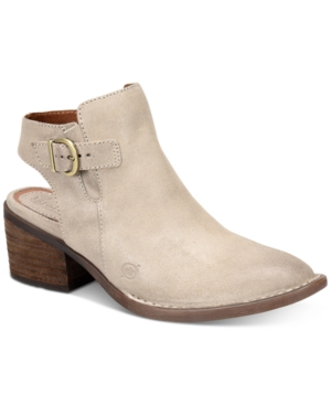 Born Margarit Booties,...
