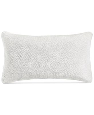 "Trousseau 14"" x 26"" Decorative Pillow, Created for Macy's"