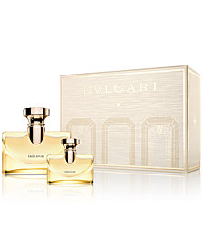 BVLGARI 2-Pc. Splendida Iris d'Or Gift Set