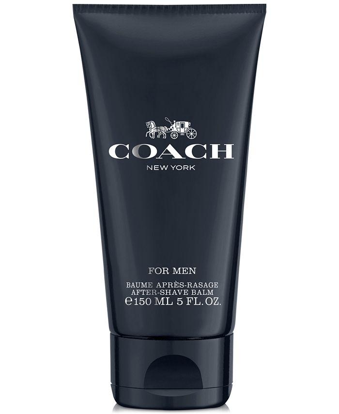 COACH - FOR MEN After-Shave Balm, 5-oz.