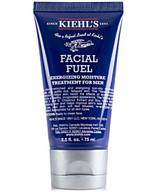 Kiehl's Since 1851 Facial Fuel Energizing Moisture Treatment For Men, 2.5-oz.