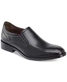 Johnston & Murphy Men's Bartlett Moc-Toe Venetian Loafers