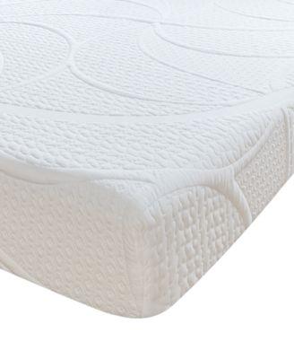 Sleep Trends Sofia Gel 7 Mattress Quick Ship In A Box Mattresses Macy S