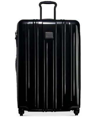 "V3 30"" Extended-Trip Expandable Hardside Spinner Suitcase"
