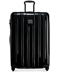 "Tumi V3 30"" Extended-Trip Expandable Hardside Spinner Suitcase"