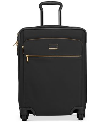 """Larkin Alex 22"""" Continental Carry-On Spinner Suitcase"""