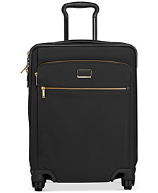 "Tumi Larkin Alex 22"" Continental Carry-On Spinner Suitcase"