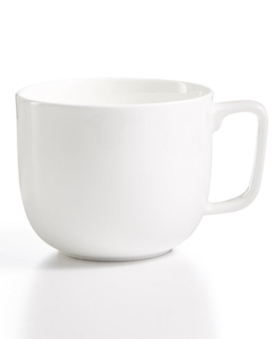 Hotel Collection Dinnerware, Bone China Mug