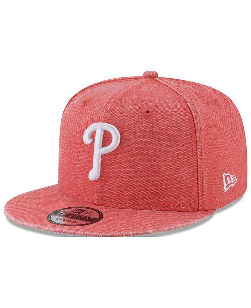 brand new bfdfb d9654 ... New Era Philadelphia Phillies Neon Time 9FIFTY Snapback Cap ...