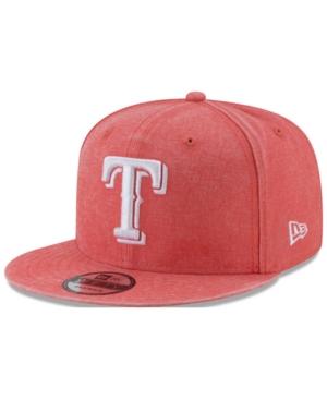 New Era Texas Rangers...