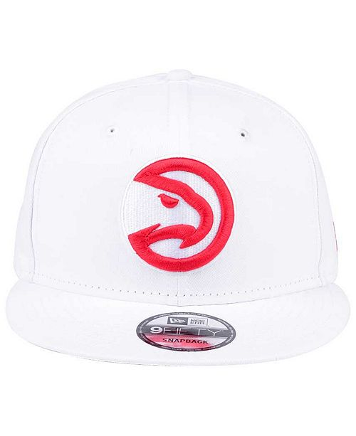competitive price af998 68894 low price new era atlanta hawks solid alternate 9fifty snapback cap sports  fan shop by lids